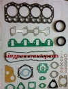 FULL CYLINDER HEAD GASKET SET FOR MITSUBISHI S4S