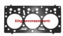 CYLINDER HEAD GASKET FOR DAF CF95 1699517