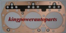CYLINDER HEAD GASKET FOR DAF 2800 0390655