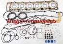 FULL CYLINDER HEAD GASKET SET FOR ISUZU 6HH1 1-87811-078-2