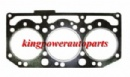 CYLINDER HEAD GASKET FOR DAF 2500 0094701