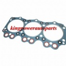 CYLINDER HEAD GASKET FOR IVECO 8460.41T 120MM 61319085