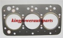 CYLINDER HEAD GASKET FOR IVECO 8035.06 FIAT 446 TRACTOR 1909264 4690375 98431958 98448287 98472006