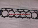 CYLINDER HEAD GASKET FOR FORD 7840 NEW HOLLAND CNH
