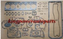 John Deere 6068D 6068T Powertech OEM RE501456 Full Gasket Set