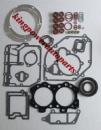 LISTER PETTER LPW2 ENGINE FULL GASKET SET 657-34241