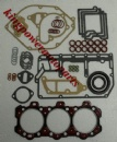 LISTER PETTER LPW3 ENGINE FULL GASKET SET 657-34261