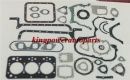 FIAT TRACTOR 55.46 55.56 IVECO 8035.02 FULL GASKET SET OEM 1900195