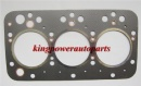 FIAT TRACTOR 45.66 IVECO 8035.06 CYLINDER HEAD GASKET OEM 98431958