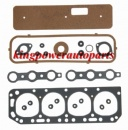 CYLINDER HEAD TOP GASKET SET FOR NEW HOLLAND CNH 309553