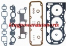 CYLINDER HEAD TOP GASKET SET FOR NEW HOLLAND CNH 82845204