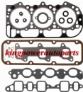 CYLINDER HEAD TOP GASKET SET FOR NEW HOLLAND CNH C7NN6051E