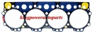 CYLINDER HEAD GASKET FOR HINO EF750 11115-2030A 11115-1730 11115-1840