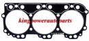 CYLINDER HEAD GASKET FOR HINO EK100 11115-1700 11115-1021 11115-1022