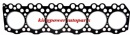 CYLINDER HEAD GASKET FOR HINO EP100 11115-2190