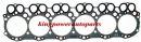 CYLINDER HEAD GASKET FOR HINO H06C H07C 11115-1802 11115-1810