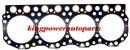 CYLINDER HEAD GASKET FOR HINO F20C 11115-2211