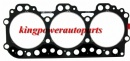 CYLINDER HEAD GASKET FOR HINO K13C 11115-2221