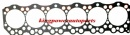 CYLINDER HEAD GASKET FOR HINO P11C 11115-2741