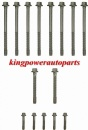 FEL-PRO ES72173 CYLINDER HEAD BOLTS SET FOR GM CHEVROLET SILVERADO 4.8L 5.3L