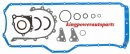 JEEP GRAND CHEROKEE 4.0L CONVERSION GASKET SET