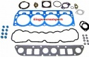 1995 Jeep Wrangler 2.5L Engine Cylinder Head Gasket Set HGS1121-6