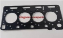 GENUINE CYLINDER HEAD GASKET JCB DIESEL MAX 448 ENGINE JCB 444 3CX 4CX TURBO ENGINE 320-02710 320-02672 503.542 320-02616 320-02617 320-02608 320-02709