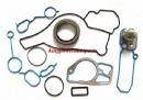 Timing Cover Gasket Set Fits FORD 99-03 V8 7.3L E-350 ECONOLIN F-250 350 SUPER DUTY TCS45050