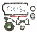 Crank Case Gasket Set Fits FORD FOCUS FIESTA TRANSIT GALAXY MONDEO 1.8L 08-34327-01