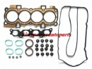 Cylinder Head Gasket Set Fits FORD C-MAX FIESTA FOCUS MONDEO 1.6L 52270700 02-37575-01