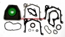 Lower Gasket Set Fits FORD C-MAX FIESTA FOCUS MONDEO 1.6L CS1648