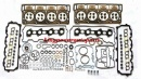 Cylinder Head Gasket Set Fits FORD V8 6.0L NEW E-350 E-450 F-250 F-350 F-450 F-550 HS54450