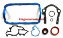 Lower Gasket Set Fits FORD 1990-2001 TAURUS WINDSTAR 3.0L CS9368-2