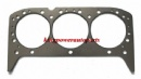 Cylinder Head Gasket Fits CHEVEROLET GMC OLDSMOBILE 4.3L