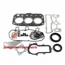 FULL GASKET SET FOR YANMAR 3D70E 3TNV70 719515-92600 WITH HEAD GASKET 119515-01330