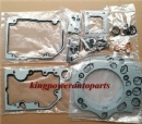 Cummins QSK60 Quadrant Cylinder Head Gasket Kit Upper Set Gasket 4086225 4089200 4089201 4089202