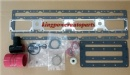 Cummins QSK60 Quadrant Aftercooler Gasket Kit Upper Set Gasket 4086225 4089200 4089201 4089202