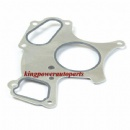 Perkins 1206E-E66TA Water Pump Gasket T407626