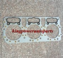 CYLINDER HEAD GASKET FOR CUMMINS V28 OEM BM98021 4912321 4912314 3058347 3033403 135978