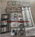 CUMMINS V28 UPPER GASKET SET 3803697