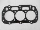 CYLINDER HEAD GASKET FOR PERKINS 400 SERIES 3CYL OEM 111147501