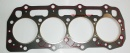 CYLINDER HEAD GASKET FOR PERKINS 400 SERIES 4CYL OEM 111147590