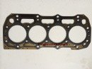 MLS CYLINDER HEAD GASKET FOR PERKINS 404D-22T 4CYL OEM 111147751