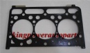 CYLINDER HEAD GASKET FOR KUBOTA L3408 3D87
