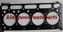 CYLINDER HEAD GASKET FOR KUBOTA L4508 V2203 V2403 4D87
