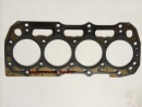 MLS CYLINDER HEAD GASKET FOR PERKINS 404D-22T 4CYL OEM 111147771