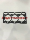 CYLINDER HEAD GASKET FOR KUBOTA D1105