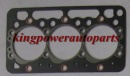 CYLINDER HEAD GASKET FOR KUBOTA D722
