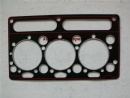 CYLINDER HEAD GASKET FOR PERKINS 3.152 3CYL OEM 3681E024
