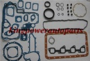 COMPLETE GASKET SET FIT FOR KUBOTA V2003